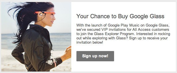 Google Glass Invitations, Prescription Glass Pricing Announced
