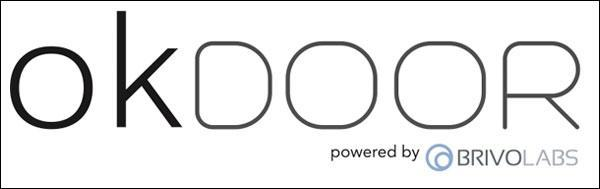OKDoor: Open Doors with Google Glass