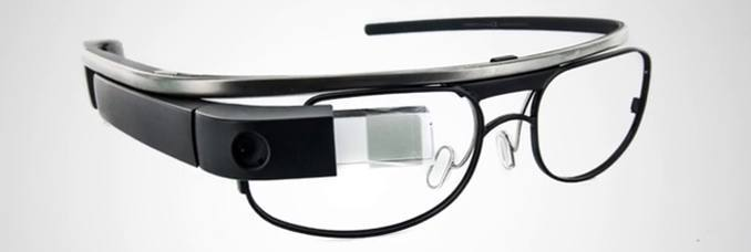 Google Glass Prescription Lens Kit Announced