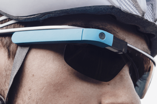 Google Fights To Stop Anti-Glass Driving Laws?
