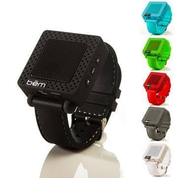 Bem Wireless Speaker Band
