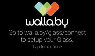 Wallaby App for Google Glass Suggests Best Credit Card