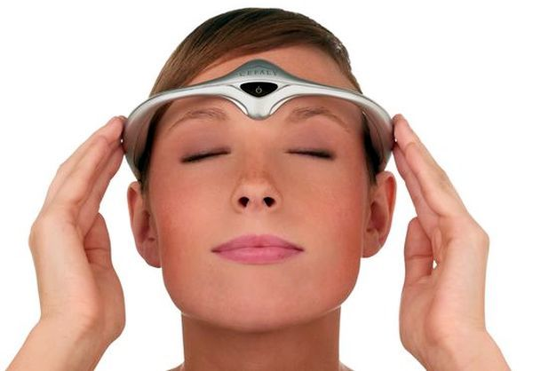 Cefaly Wearable Device Cures Migraine?
