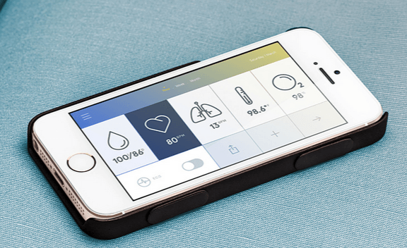 Wello: Health Tracker That Is an iPhone Case