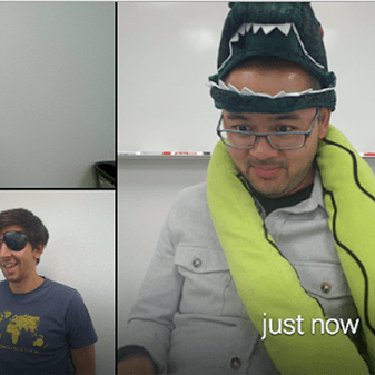 Major Google Glass Update
