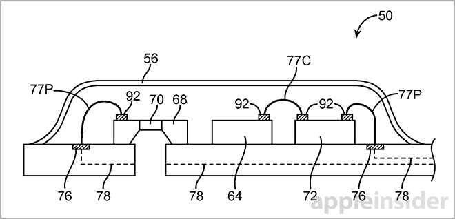 Apple iWatch with Environmental Sensors?