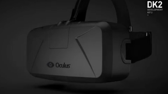 Horse Riding with Oculus Rift
