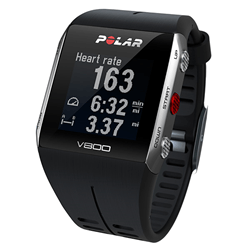 Polar V800 Smart triathlon Watch Coming