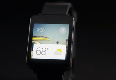 Android Wear: No Fully-Fledged Apps