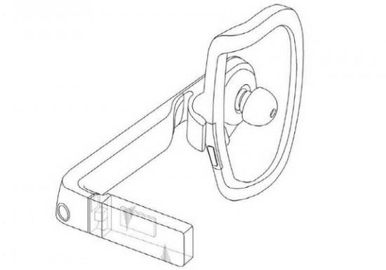 Samsung Gear Glass @ IFA 2014?