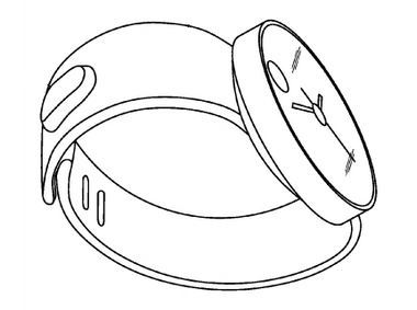 Samsung Patent: Gesture Controls for Wearable Devices