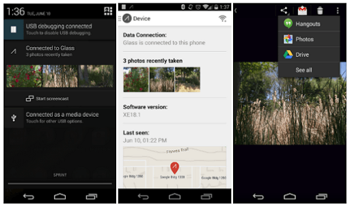 Google+ Update: Photo Sharing, World Cup Notifications, …