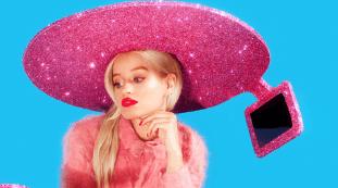 Acer's Selfie Hat