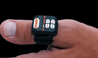 Set Starter Wearable Interval Timer