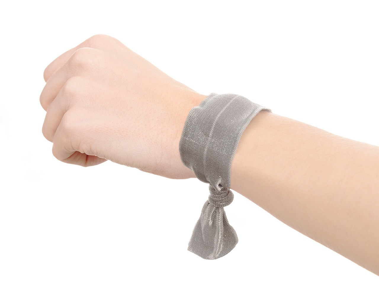 Ribbon Wristband For Misfit