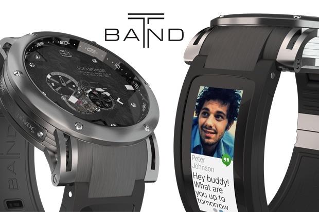 tband
