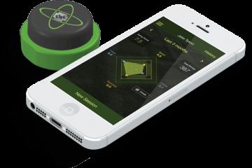 SwingTracker Sensor for Baseball Analysis