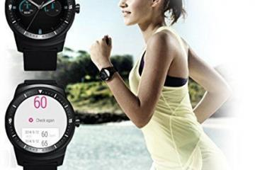 LG WebOS Smartwatch Coming?