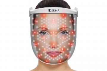 iDerma Photofacial System Improves Your Skin