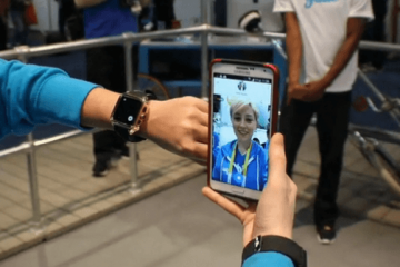 Glide – Smartwatch Video Messaging