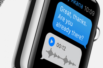 Apple Watch Lasts 3.5 Hours of Standard App Use?