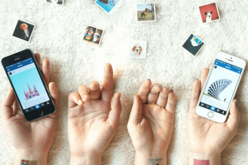 Picattoo: Instagram Photos Into Temporary Tattoos