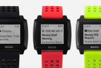 Basis Peak Fitness Watch Gets Phone Notifications