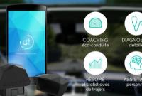 AKOLYT: Activity Tracker for Your Car