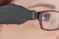 Geco Cam for Your Glasses