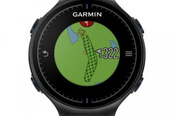 Garmin Approach S5 Golf GPS Watch