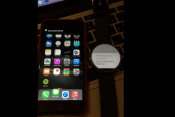 Android Wear Working with iOS Devices?