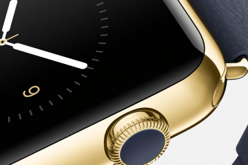 Apple's Watch Event on March 9th