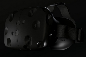 HTC RE Vive Virtual Reality Headset