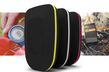 Stryd: Wearable Power Meter Helps You Run Better