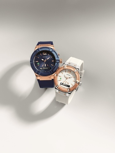 GUESS Watches - Mobile World Congress 2015