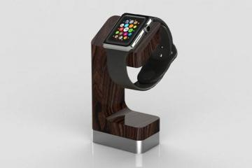 DODOcase Charging Stand for Apple Watch