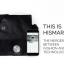 HiSmart: Smart Convertible Bag + App