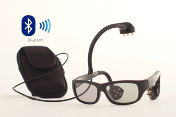 Narbis: Neurofeedback Glasses Keep You Focused