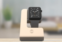 Moduul Apple Watch & Pebble Time Charging Dock