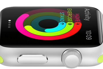 Apple Watch: Employees Get 50% Off, 1000+ Apps Submitted?