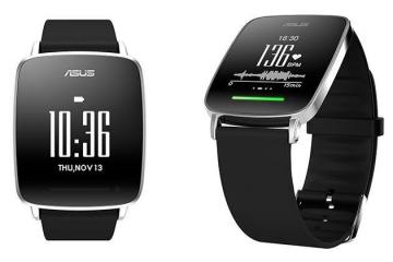ASUS VivoWatch w/ 10 Day Battery Life