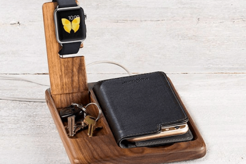 Timber Catchall for Apple Watch