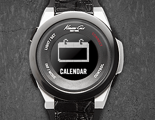 Connect Kenneth Cole Smartwatch Collection