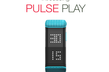 Pulse Play: Smart Wearable For Racquet Sports