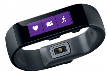 Microsoft Band SDK Full Release