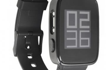 Chronos Eco: Smart Notifications Watch