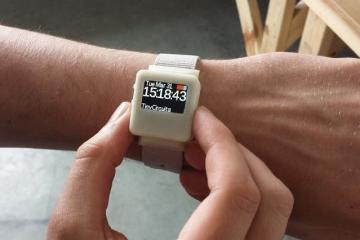 Build Your Own Smartwatch [DIY]