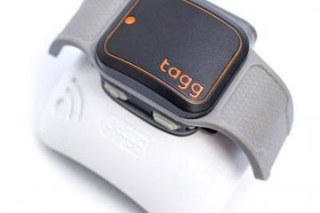Tagg Pet GPS Plus: Dog and Cat Tracker Collar Coming Soon