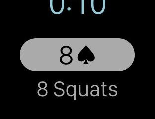 RipDeck: Workout Cards on Apple Watch