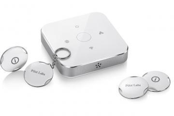 CoinGuard Vibration Alarm System w/ Beacon